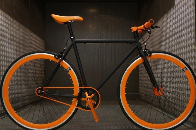 L'hydrogène comme carburant pour le vélo