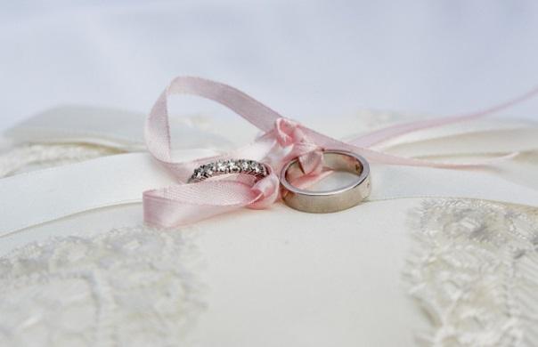 Le bonheur de se marier… augmenté par Miss Eve….