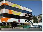 Neuves ou d'occasion, Autochoc a peut-être les pièces détachées Peugeot J9 qu'il vous faut…