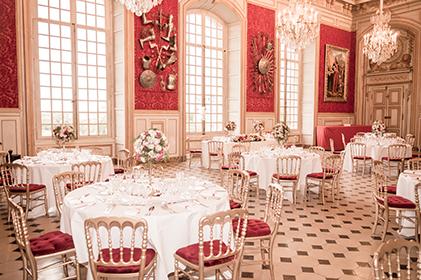 WP-Wedding planner, décorateur de mariage Paris (et « ailleurs »)…