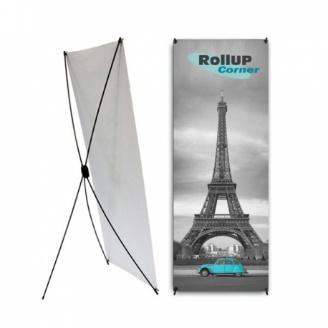 Quels visuels pour vos salons ? Les offres de Rollup Corner…