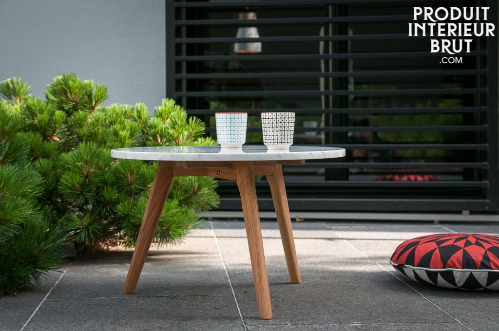 Bei PIB Home machen sogar die skandinavischen Möbel einen Abstecher ins 20. Jahrhundert!