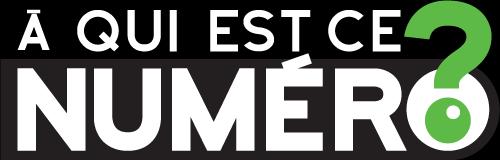 identifier un numéro masqué sur aquiestcenumero.fr