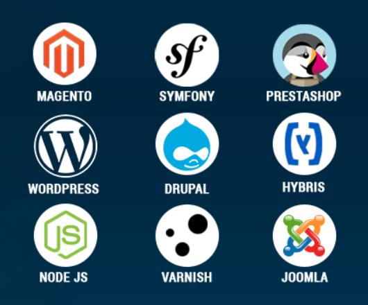 Choisir IKOULA pour un hébergement web économique et facile