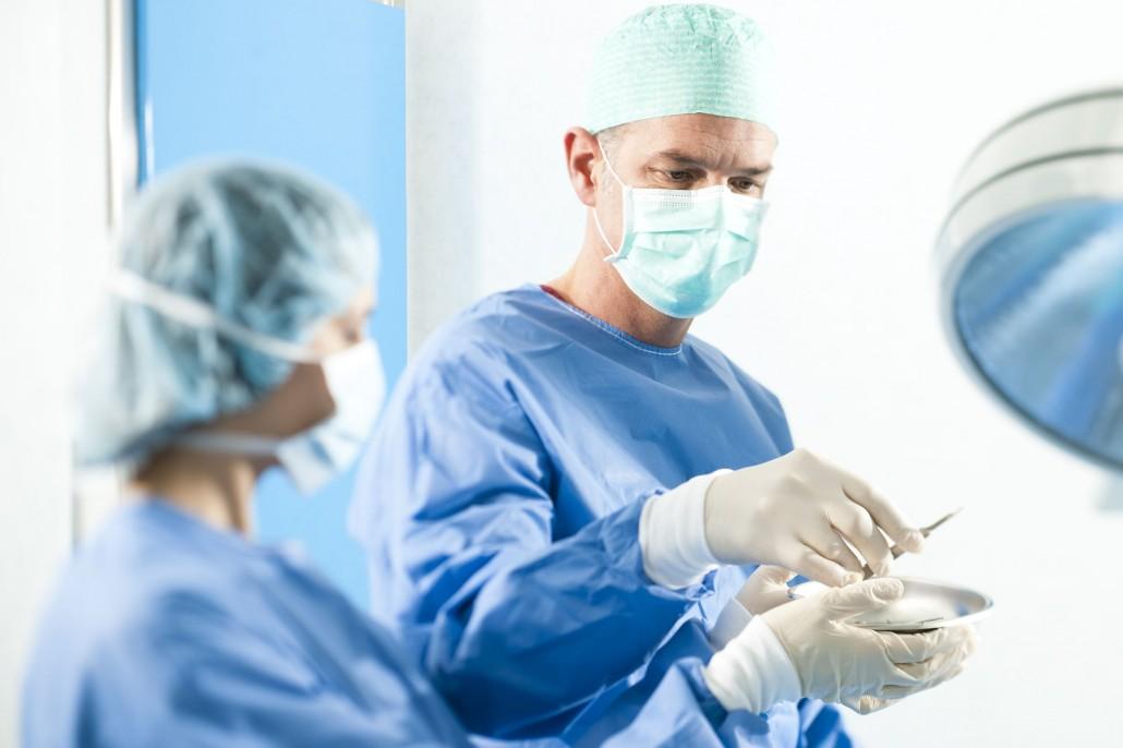 Qu'est-ce que la chirurgie orthopédique ?