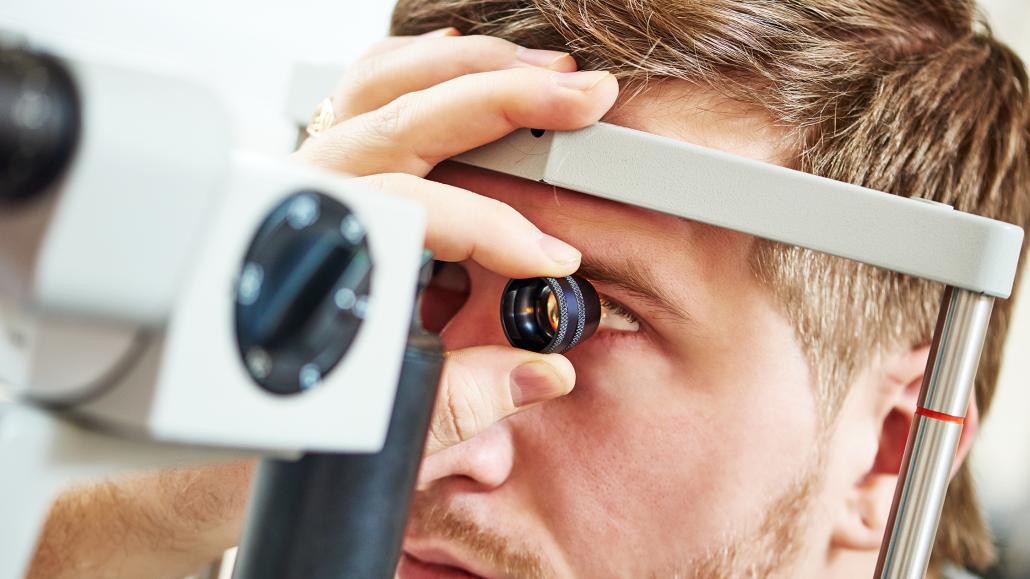 ophtalmologiste à Grenoble
