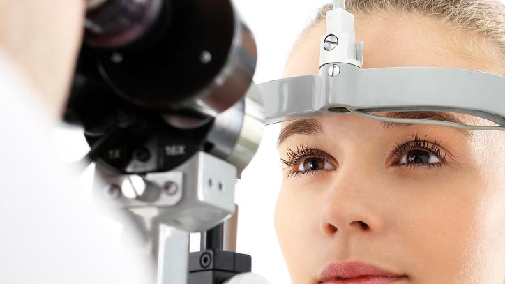 coordonnées de votre ophtalmo à Clamart