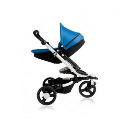 Pour transporter votre bambin en dehors de la voiture, choisissez une poussette confortable