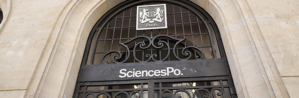 Prépa Sciences Po dès la première – Cours Thalès