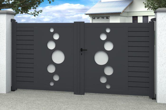 Comment personnaliser son portail ?