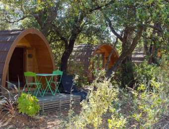 Pour partager des moments vraiment sympas : camping La Pascalinette® !