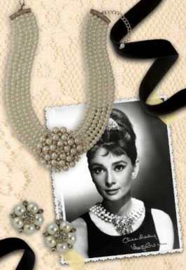 Look vintage : les secrets pour bien débuter