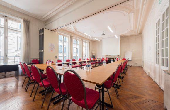 Easy Réunion : pour louer des salles authentiques