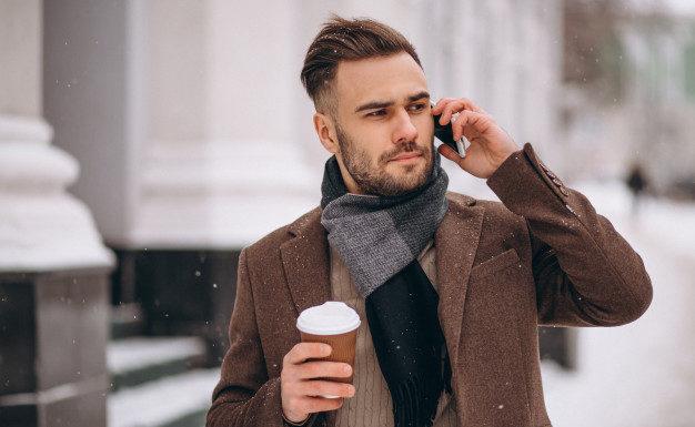 L'huile de ricin aurait-elle des vertus pour les poils de barbe ?