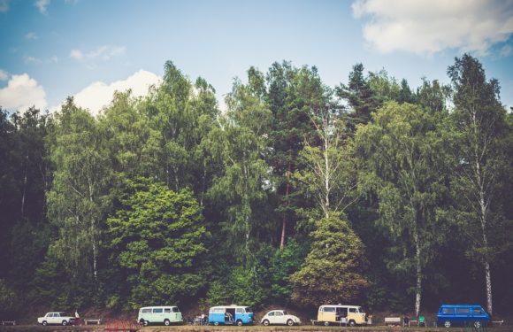 Découvrez la commune de Ruoms et son camping familial La Grand'Terre